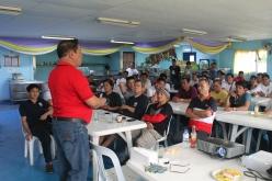 Local Union Seminar,