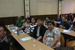 PTGWO Participates at DOLE-ILO 1st National Summit on Labor Laws Compliance System.