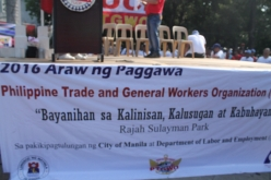PTGWO Celebrates Labor Day 2016