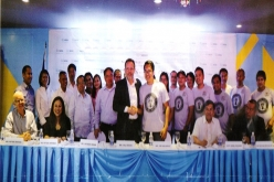 Nestle Cabuyao Signs 5-Year CBA (A First in Nestle Philippines)
