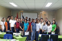 Launching of LEADS: Labor Education and Development Series