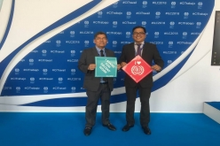 Our National President Atty. Arnel Z. Dolendo and National Secretary Atty. Hernan G. Nicdao attending the 107th Session of the International Labour Conference (May 28, 2018 - June 09,2018) in Geneva, Switzerland.